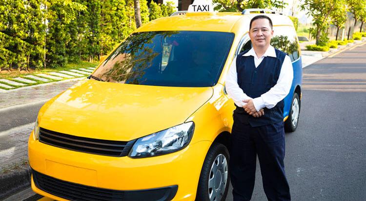 敬老卡計程車補助