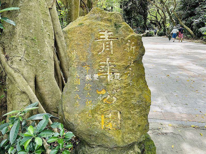 敬老卡坐捷運│迴龍站青年公園