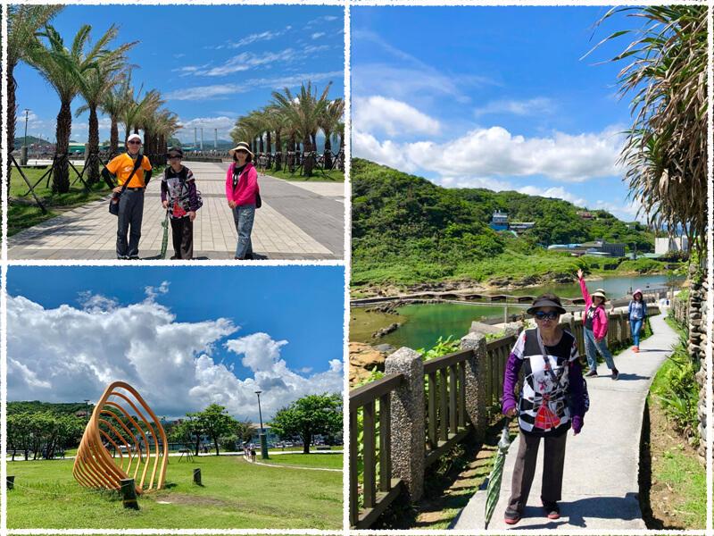 基隆和平島公園/正濱漁港