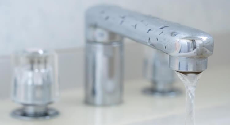 熱水器阻塞檢查/處理