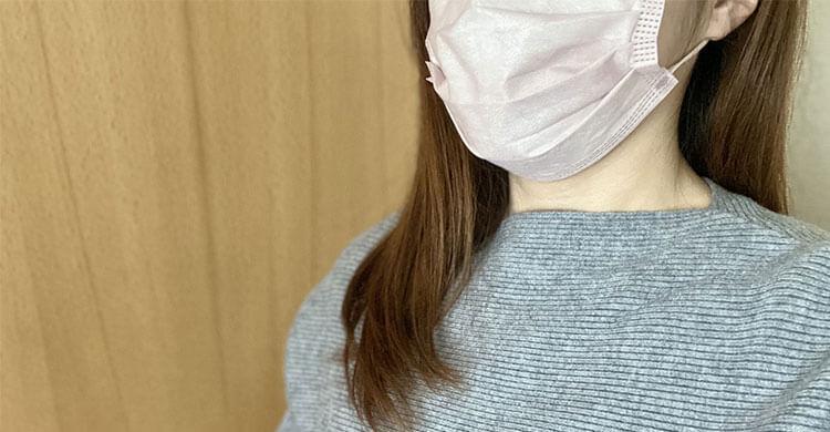 口罩戴2層