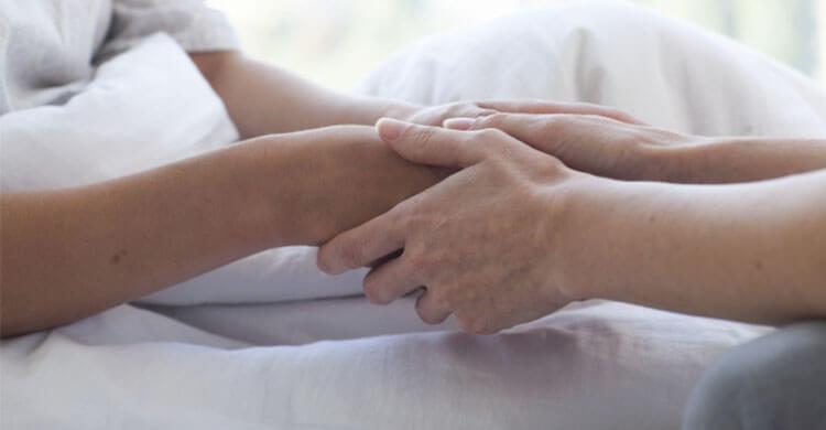 癌症病人居家照護