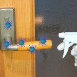 如何預防家互傳染?