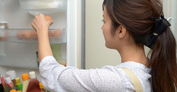 譚敦慈冰箱收納