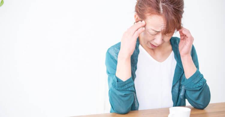 視網膜型偏頭痛