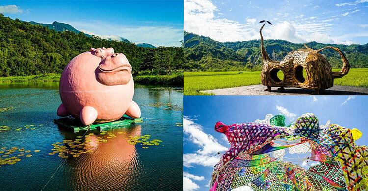 2021縱谷大地藝術季