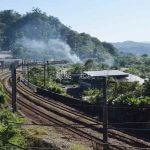 敬老卡坐火車|雙溪牡丹村