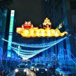 敬老卡坐捷運|2019台北宮廟賞燈區