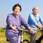 台北市河濱自行車補助