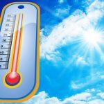 預防中暑撇步