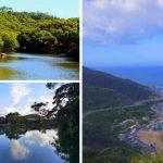 基隆情人湖生態公園