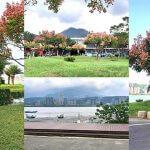八里米倉公園