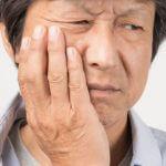 敏感性牙齒酸痛