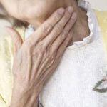 喉嚨痛/感冒