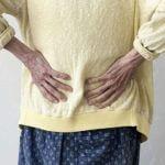 預防骨質疏鬆