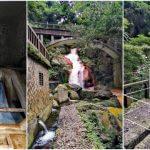 陽明山藍寶石泉