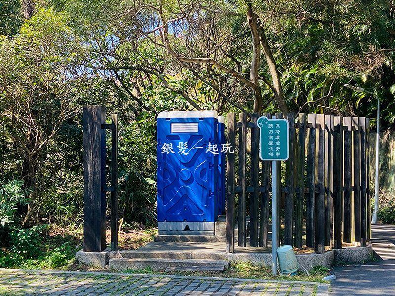 敬老卡坐捷運|劍潭蝶園