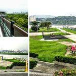 社子島島頭公園