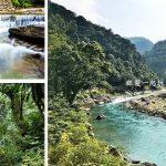 13處國家森林遊樂區